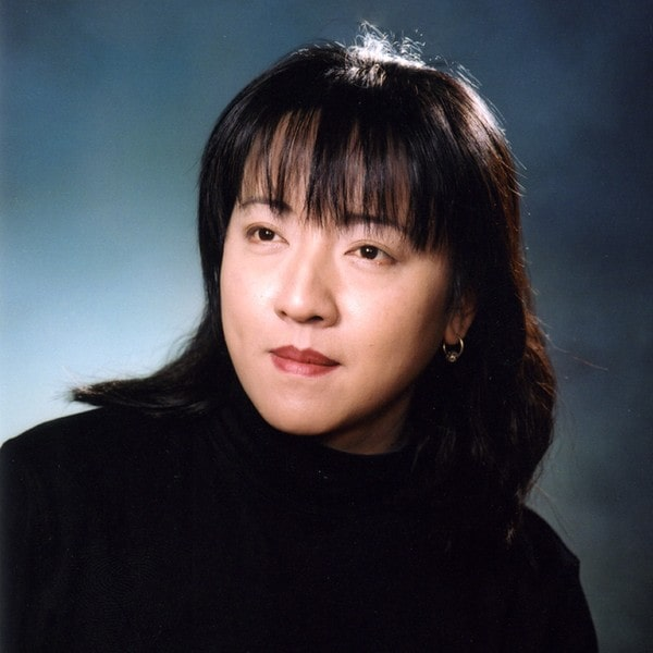 Roxanne Wang