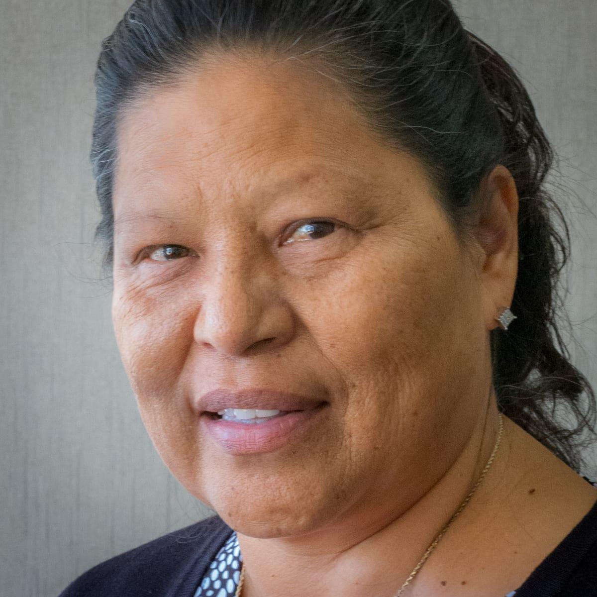 Stephanie Sauceda-Manuel