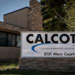 Calcot's Bakersfield Office