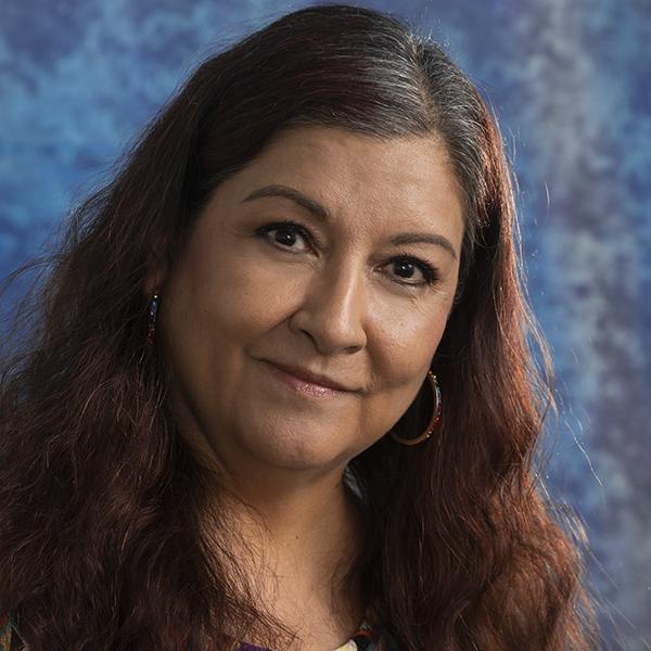 Alane Vasquez
