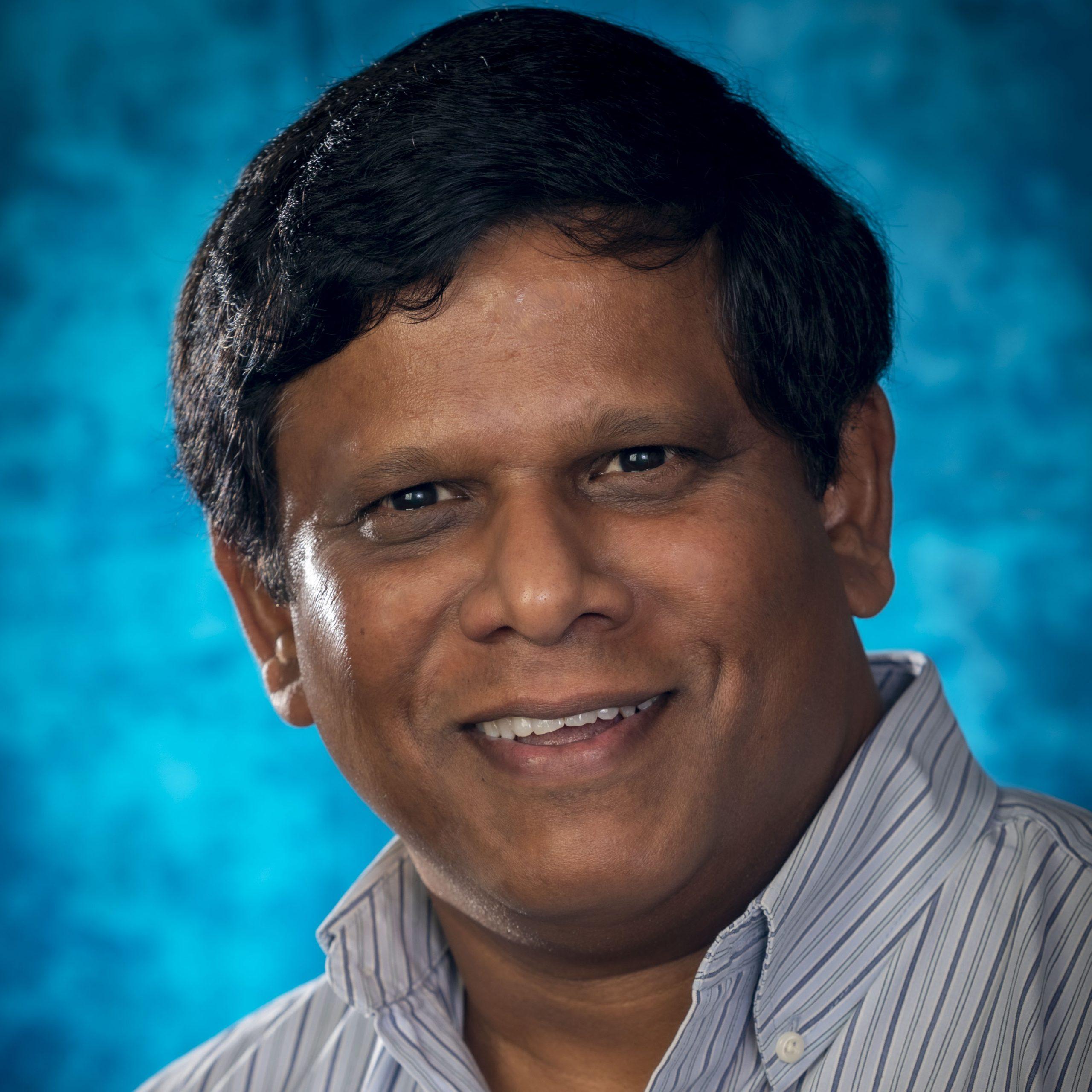 Sam Mohanraj